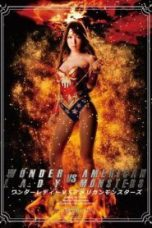 Nonton Film Wonder Lady Vs American Monsters (2011 ...